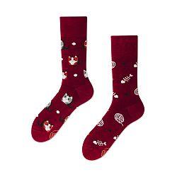 Ponožky Many Mornings Playful Cat, veľ.39-42