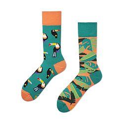 Ponožky Many Mornings Tropical Heat, veľ.39-42