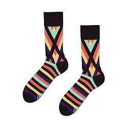 Ponožky Many Mornings X-Stripes Light, veľ.35/38