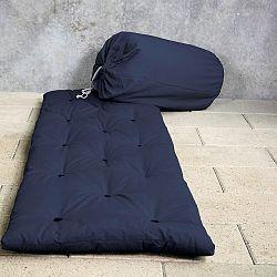 Posteľ pre návštevy Karup Bed in a Bag Navy