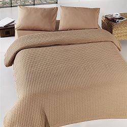 Prikrývka cez posteľ na dvojlôžko Burumcuk, 200×240cm