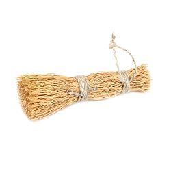 Prírodný nástroj na umývanie riadu Iris Hantverk Two Broom