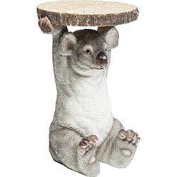 Príručný stolík Kare Design Koala