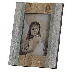 Rám na fotografiu s veľkosťou 16,5 x 11,5 cm Geese Spruce
