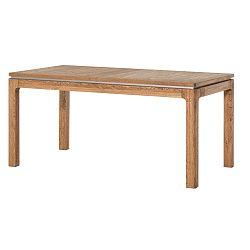 Rozkladací jedálenský stôl Szynaka Meble Montenegro, 165/250 x 90 cm