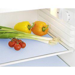 Sada 3 antibakteriálnych podložiek do chladničky Wenko