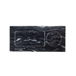 Sivý mramorový podnos Zuiver Tray