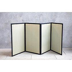 Skladacia tatami podložka Karup Folding Tatami