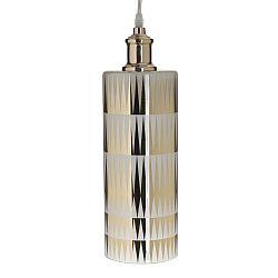 Sklenené stropné svietidlo InArt Karro