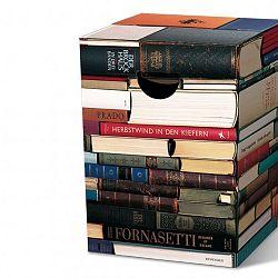 Stolička Bookworm