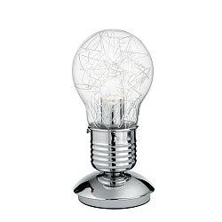 Stolová lampa Evergreen Lights Crido Idea
