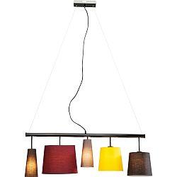 Stropné svietidlo Kare Design Parecchi Colore