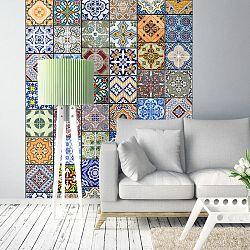 Tapeta v rolke Artgeist Mosaic, 0,5×10m