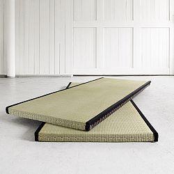 Tatami podložka Karup Tatami, 90 x 200 cm