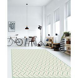 Vinylový koberec Floorart Meadow, 100 x 133 cm