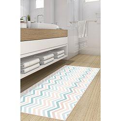 Vinylový koberec Floorart Stripy, 50 x 100 cm