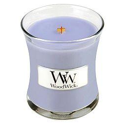 Vonná sviečka WoodWick Lavender Date