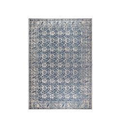 Vzorovaný koberec Zuiver Malva Denim, 200 x 300 cm