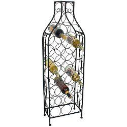 Záhradný stojan na fľaše ADDU Bottle Rack