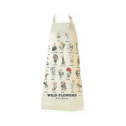 Zástera Gift Republic Wild Flowers