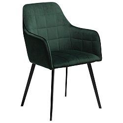 Zelená stolička DAN-FORM Denmark Embrace