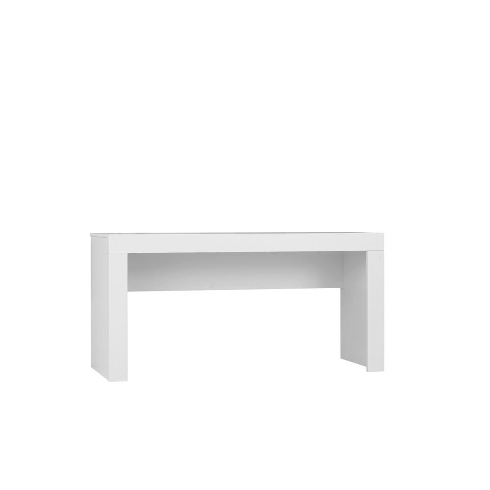 a31ad8812ad2 Biely detský písací stôl Pinio Calmo